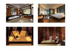 spa JW Marriott à Phuket