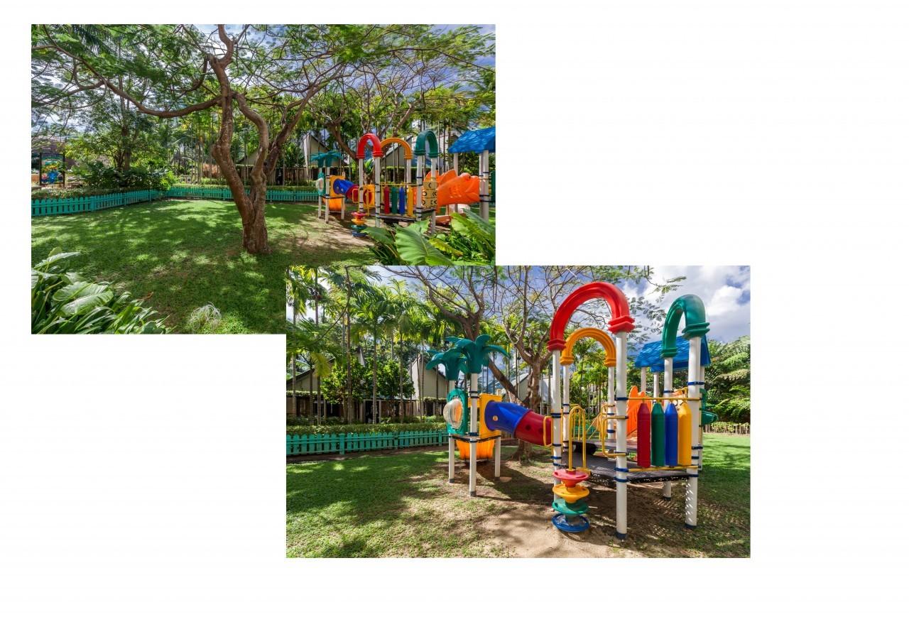 Pour les enfants du Mövenpick Resort & Spa à Karon Beach à Phuket
