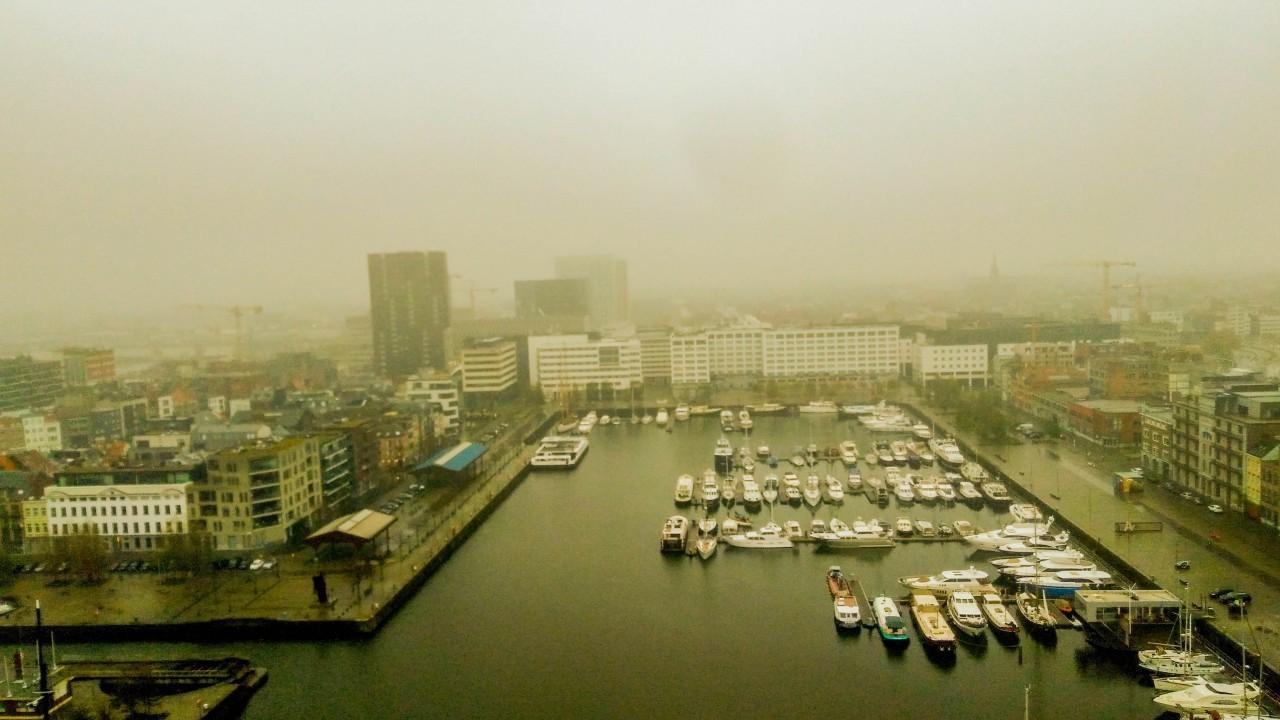 48heures à Anvers au Mas
