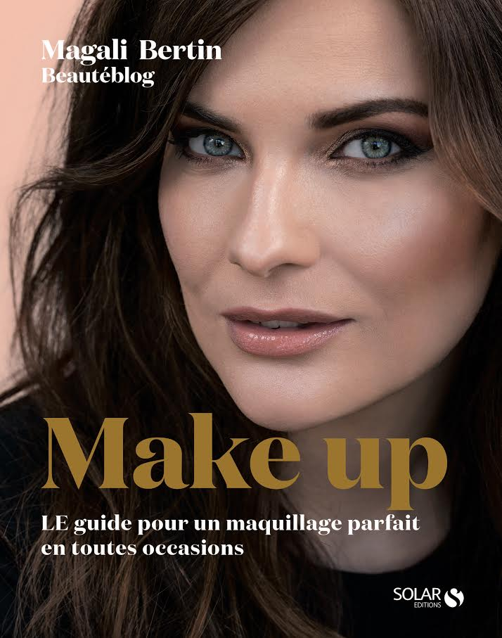 Trip-interview de Magali Bertin, auteur de Make-up