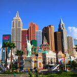 Las Vegas pour flamber un peu
