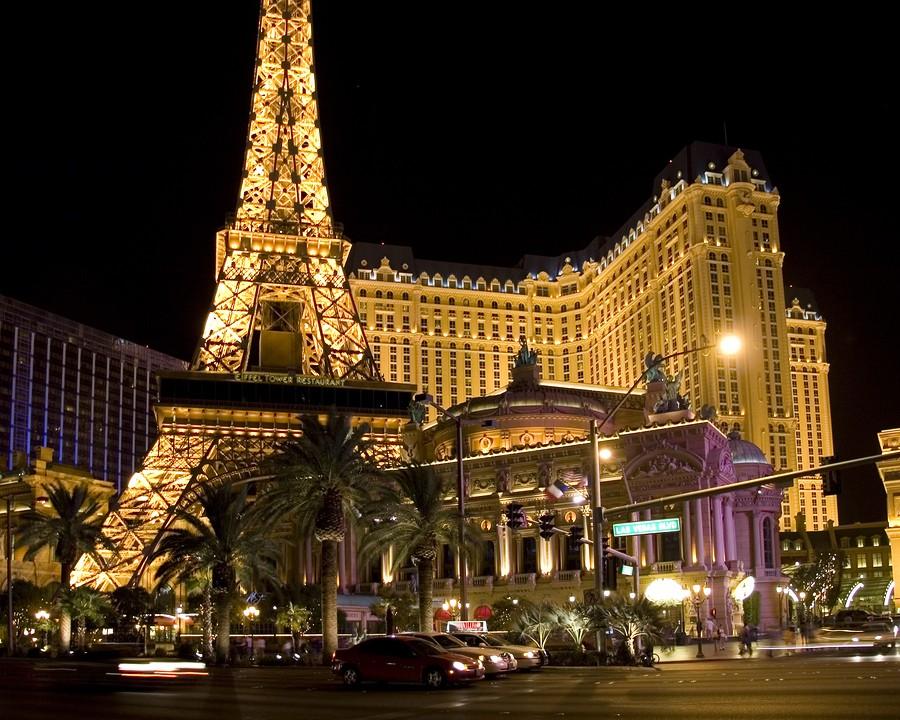Las Vegas pour flamber un peu à Paris Las Vegas