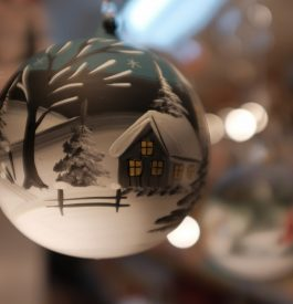 L'avent de Noël en France