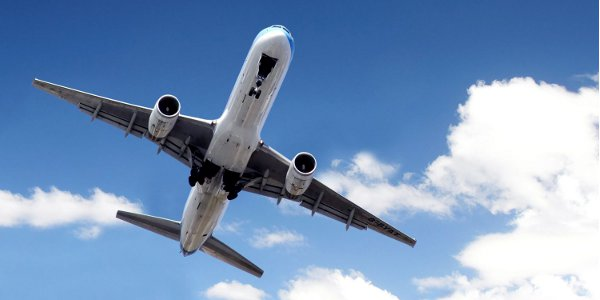 Les routes aériennes les plus fréquentées du monde