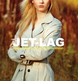 Edition de Jet-lag Magazine n°9