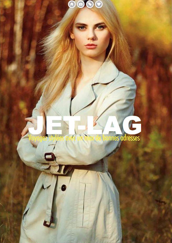 Magazine voyage