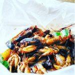 Connaitre ce qu'il faut manger en Thaïlande ? Des insectes !