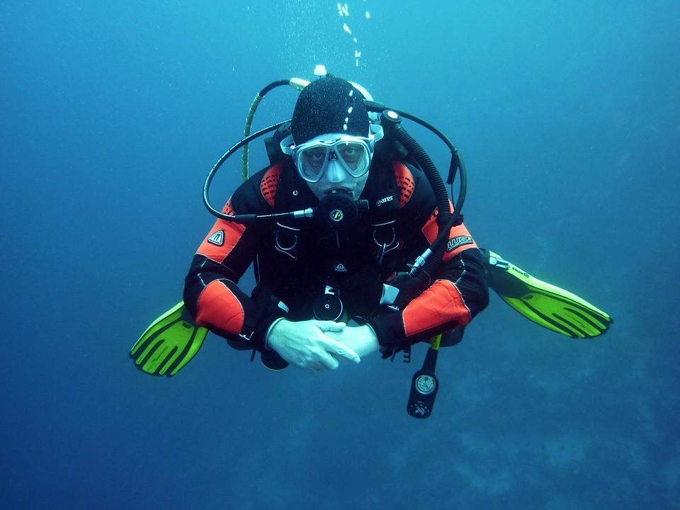 Chili : Le paradis des plongeurs