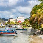 Saint Martin, île paradisiaque en devenir