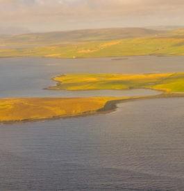 Découvrir l'île de Papa Westray en Écosse