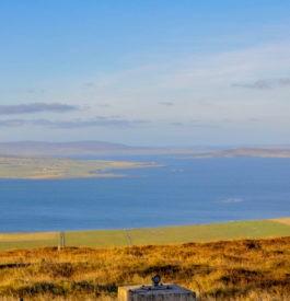Traversée l'Écosse sur les traces des Vikings