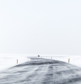 Traverser les fjords islandais