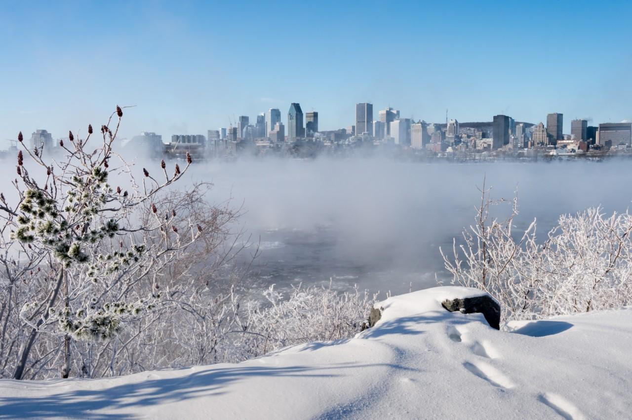 Road-trip au Québec et l'Ontario au Canada