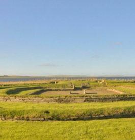 Au nord de l'Écosse sur les traces des Vikings