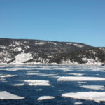 Voyager au Canada avec l'étape à Tadoussac