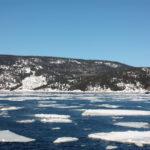 Partir au Canada à Tadoussac au Canada