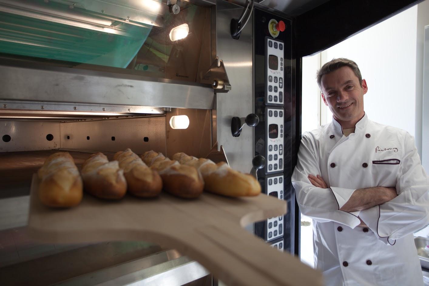 Faubourg, la boulangerie pâtisserie à la française de Vancouver