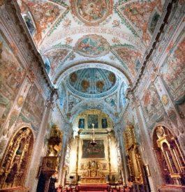 Vernissage de l'année Murillo à Séville