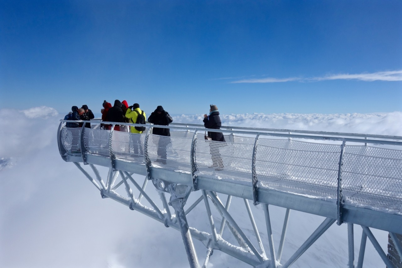 Vivre une expérience de voyage au Pic du Midi