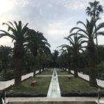 S'installer au Sofitel Jardin des Roses, à Rabat DP : Elodie Pagès