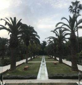 Découvrir le Sofitel Jardin des Roses, à Rabat DP : Elodie Pagès