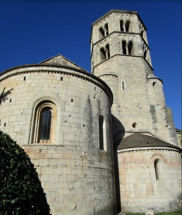 A Girona