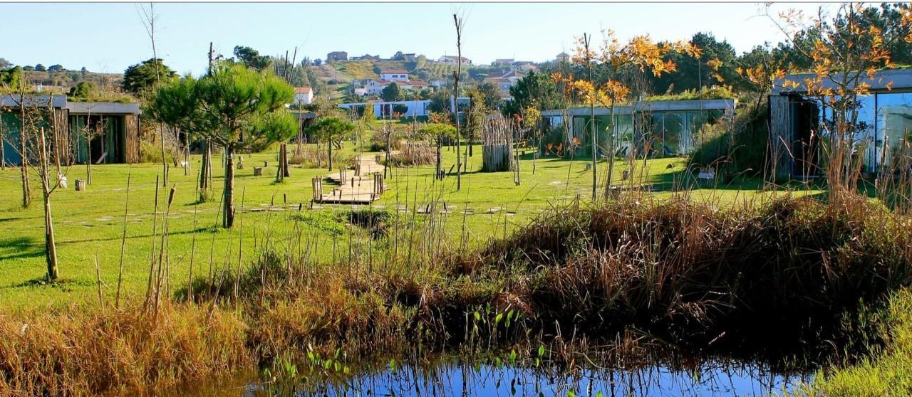 L'hôtel Rio do Prado au Portugal est innovant avec ses installations écologiques