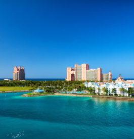 Découvrir les Bahamas