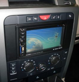 Les meilleurs autoradios GPS