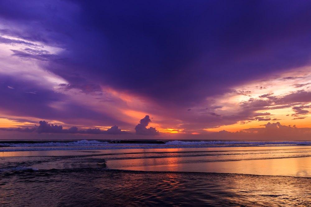 De magnifiques plages paradisiaques à Bali