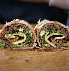 Un sandwich ? A découvrir au Découvrez Smorgasburg Food market, New York