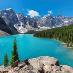 Des offres pour le Canada depuis l'Occitanie