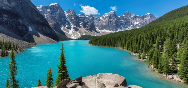 Voyager au Canada depuis l'Occitanie