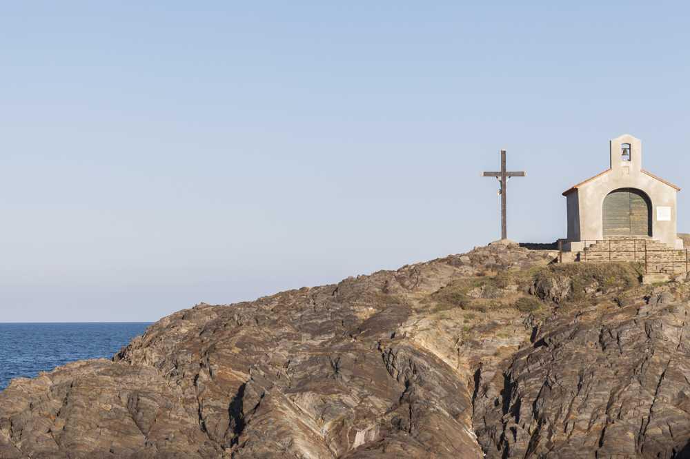 Découvrir la chapelle saint Vincent CP : Joan_Bautista