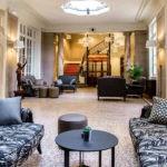 L'hôtel Oceania à Montpellier