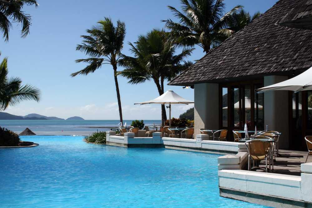 hôtels luxe afrique