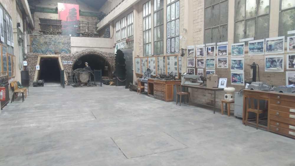 Visiter le Musée de la mine à Decazeville en Aveyron