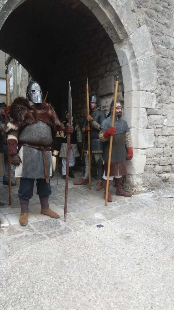 Partir découvrir St Eulalie d'Olt en Aveyron