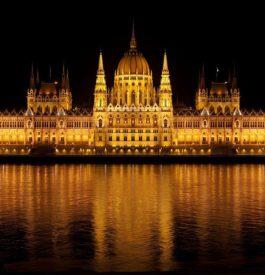 Partir découvrir les merveilles de Budapest