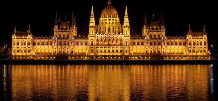 Découvrir les merveilles de Budapest
