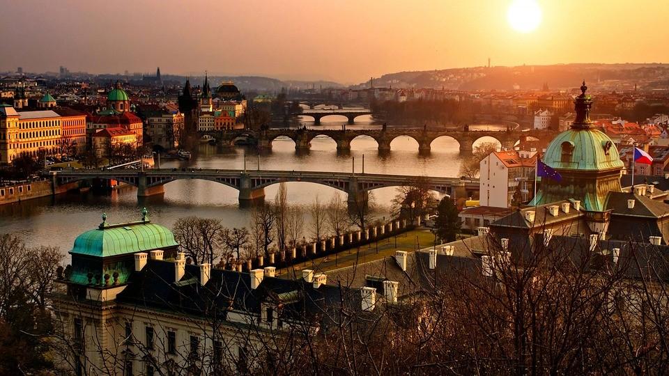 Préférez Prague en République Tchèque