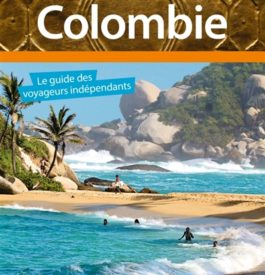 Guide voyage Colombie