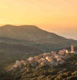 Voyage d'exception en Corse