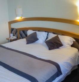 Dormir au Relais de Laguiole en Aveyron