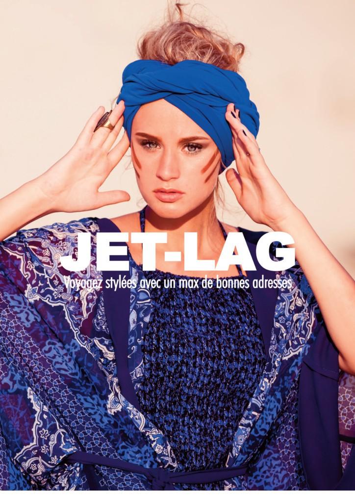 Jet-lag Magazine 11