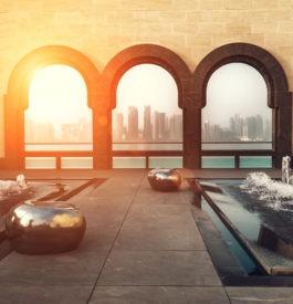 Le Mia à Doha au Qatar