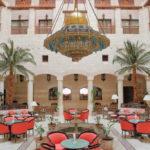 Le Mövenpick Resort Petra, l'hôtel où aller à Pétra !