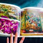 Faire un livre de souvenir de voyage avec Cewe