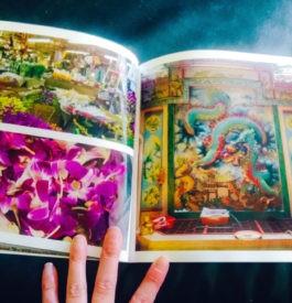 Se rappeler la Thaïlande avec un livre de photo de voyage