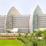 Sidra Medecine, la médecine du futur au Qatar